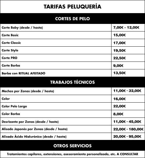 tarifas_peluqueria_quiquepop_2016