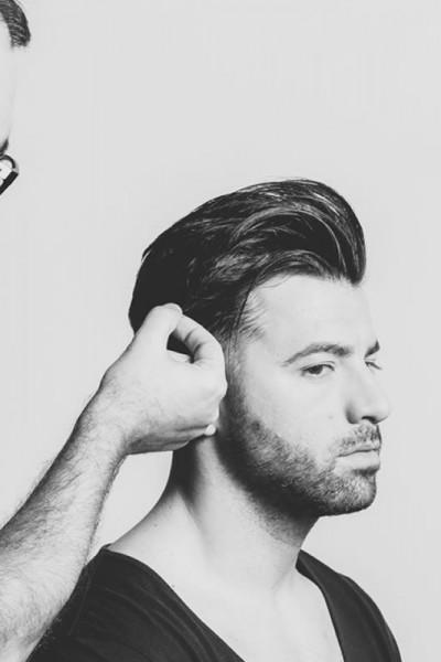 formacion peluquería barbershop hombres caballeros alicante