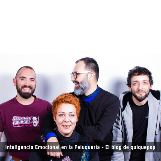 INTELIGENCIA EMOCIONAL El blog de quiquepop
