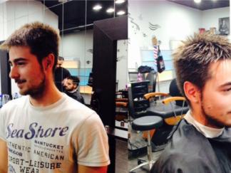 Peinados con estilo para hombre 2015 quiquepop alicante