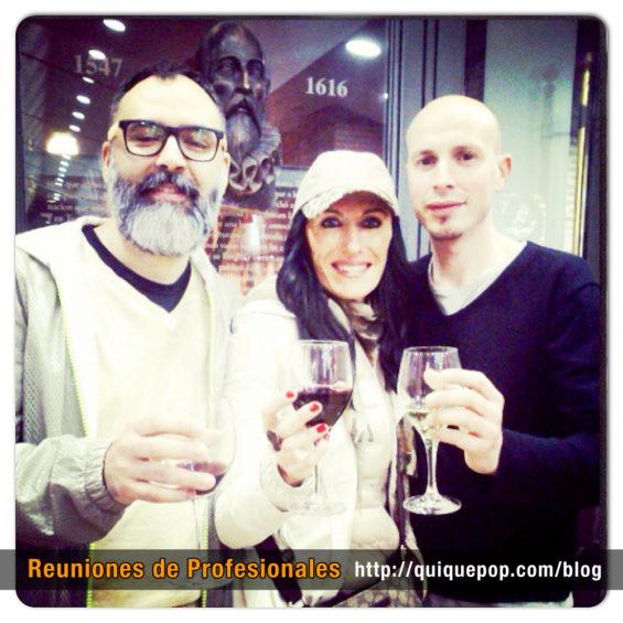 Entrevista felicitas vicenç