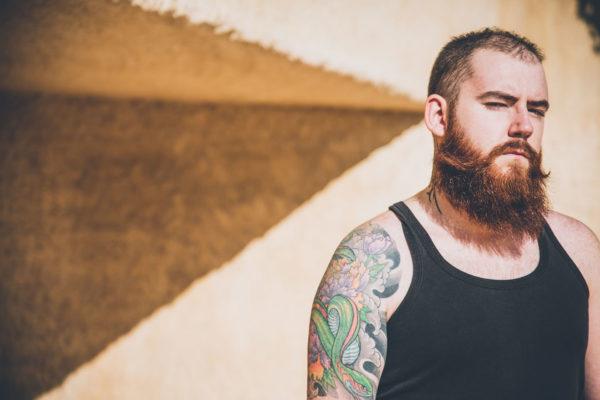 2015 de hipster a lumbersexual FOTOS COLECCION